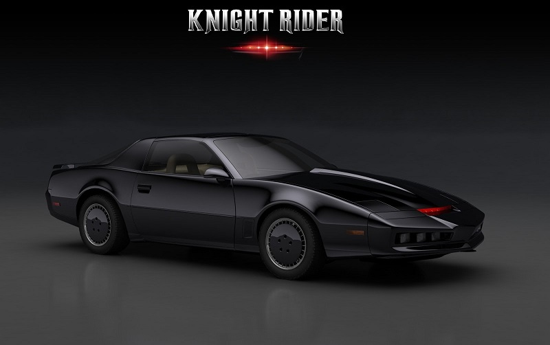 Knight Rider 3D1